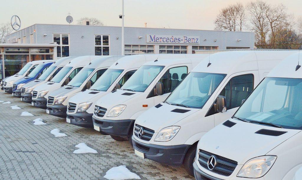 Skup aut w leasingu - osobowe i dostawcze